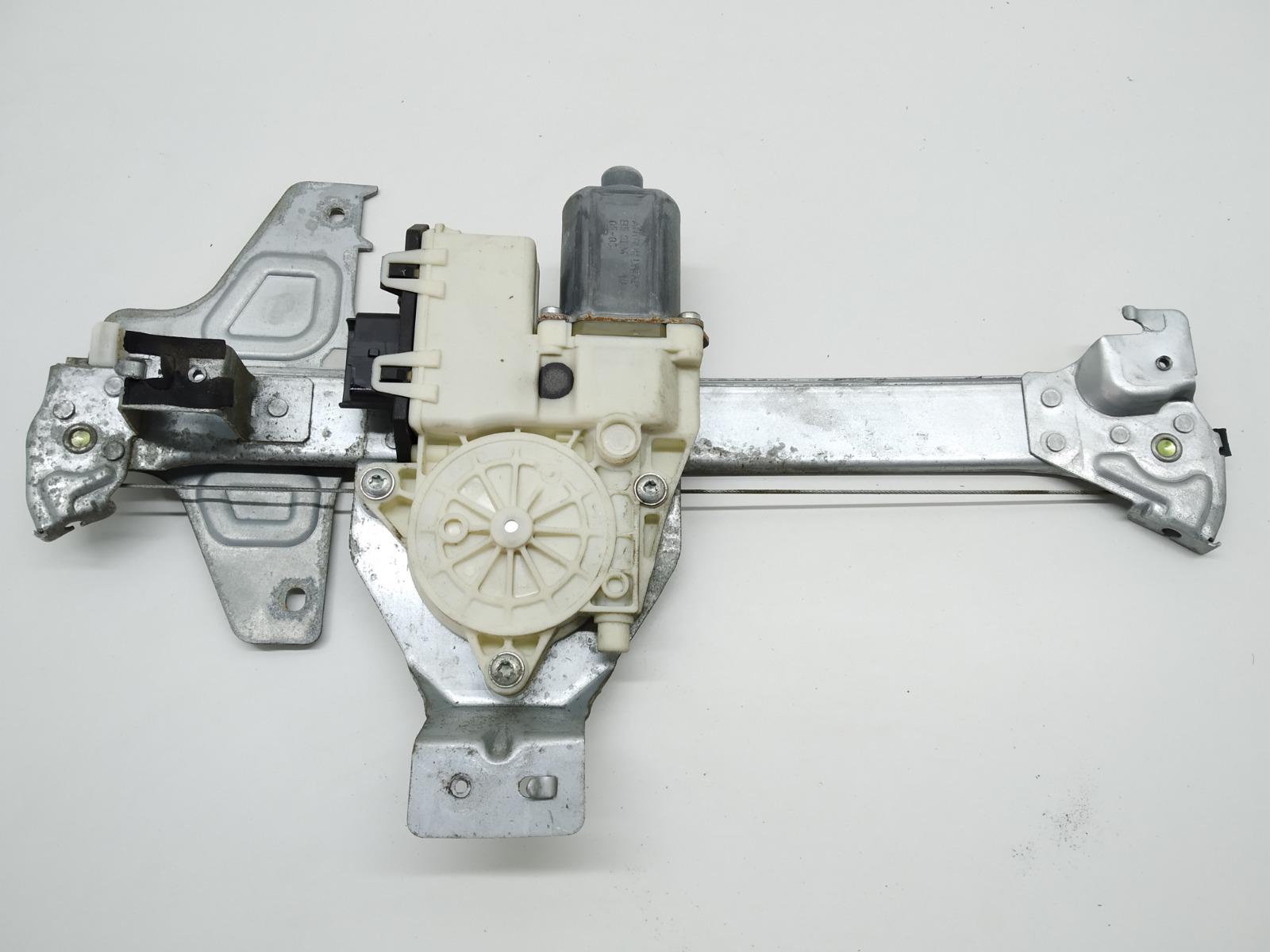 Стеклоподъемник электрический задний левый Citroen C4 1.6 I 2005 (б/у)