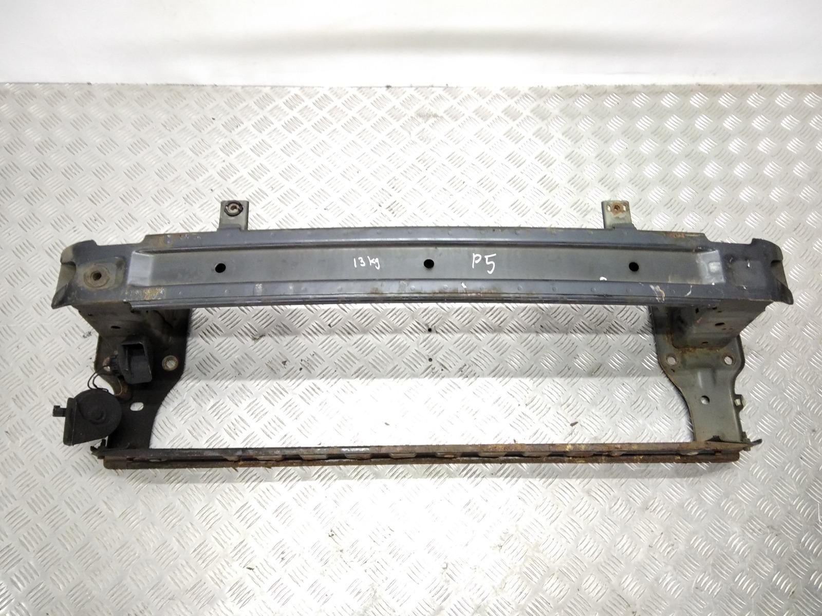 Усилитель бампера переднего Ford S-Max 2.0 TDCI 2008 (б/у)