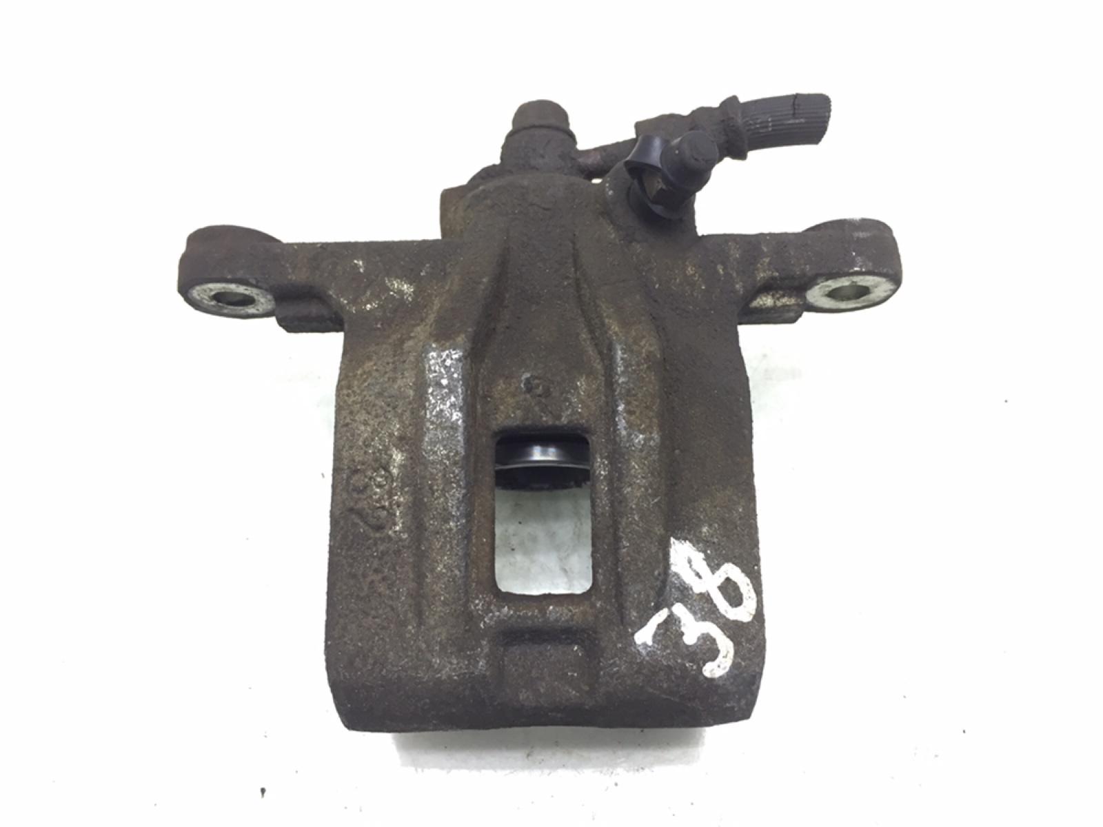 Суппорт задний правый Chevrolet Lacetti 1.6 I 2006 (б/у)