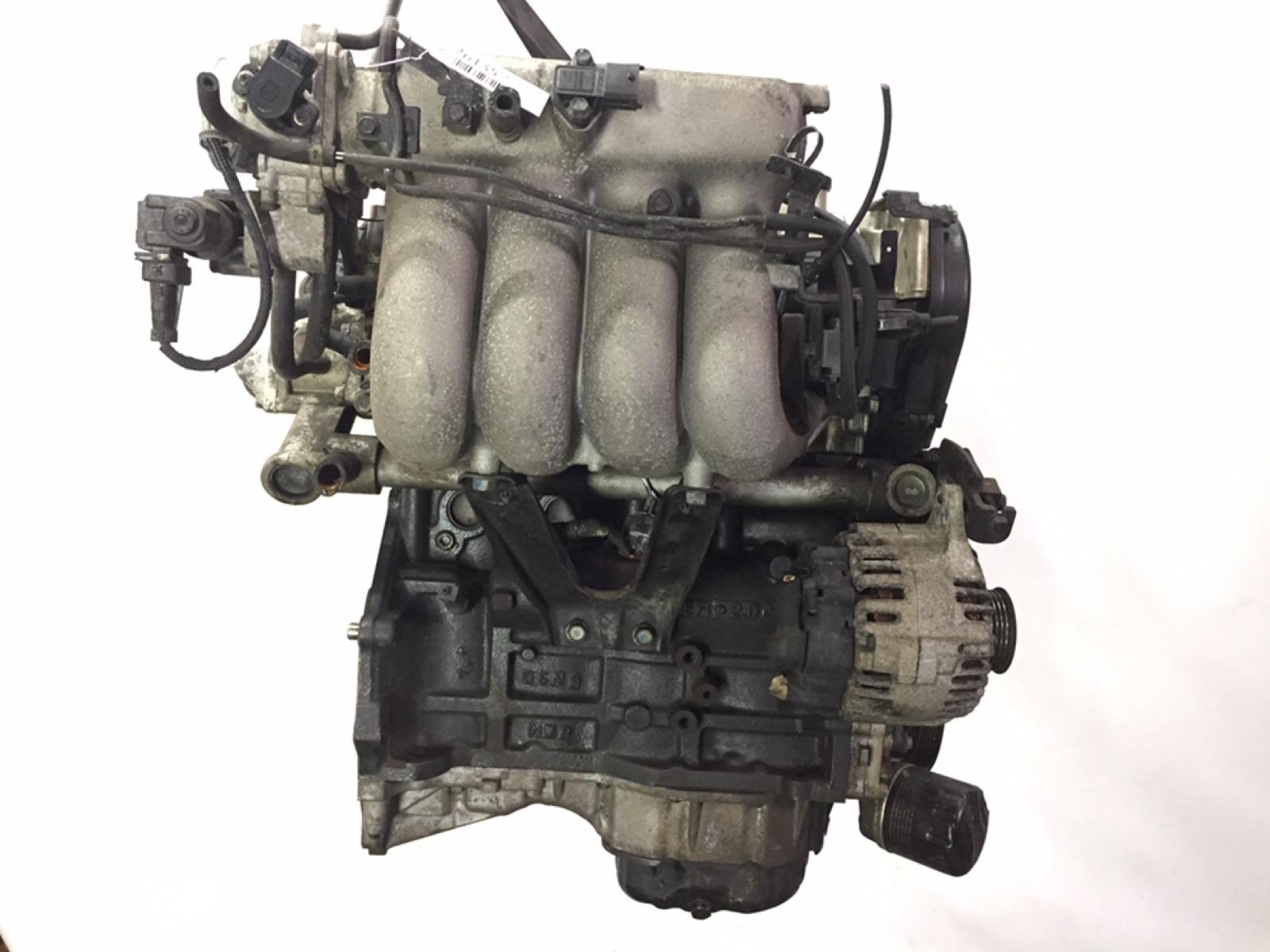 Двигатель Kia Magentis 2.0 I 2006 (б/у)