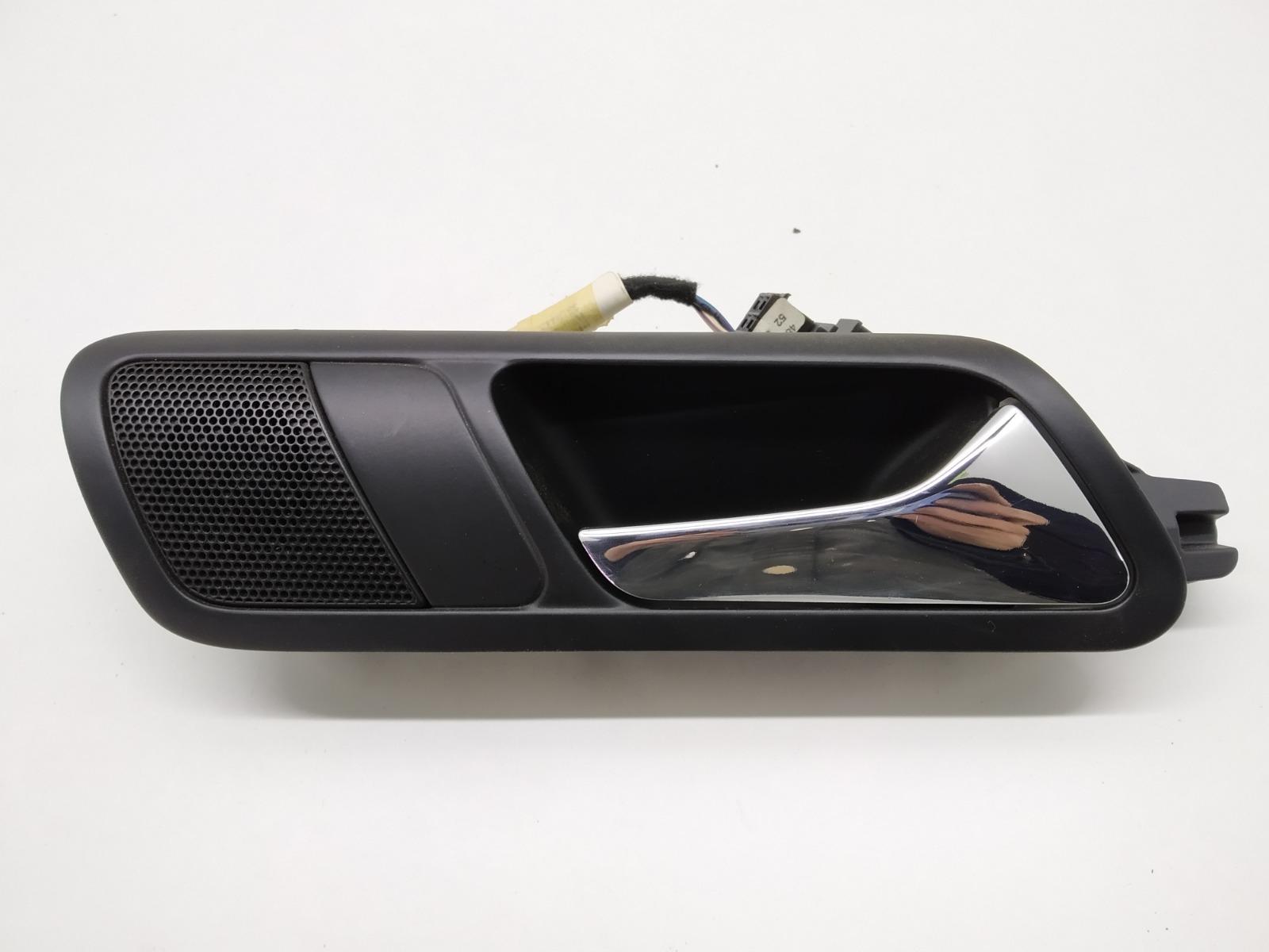 Ручка внутренняя задняя правая Volkswagen Passat B6 2.0 TDI 2008 (б/у)