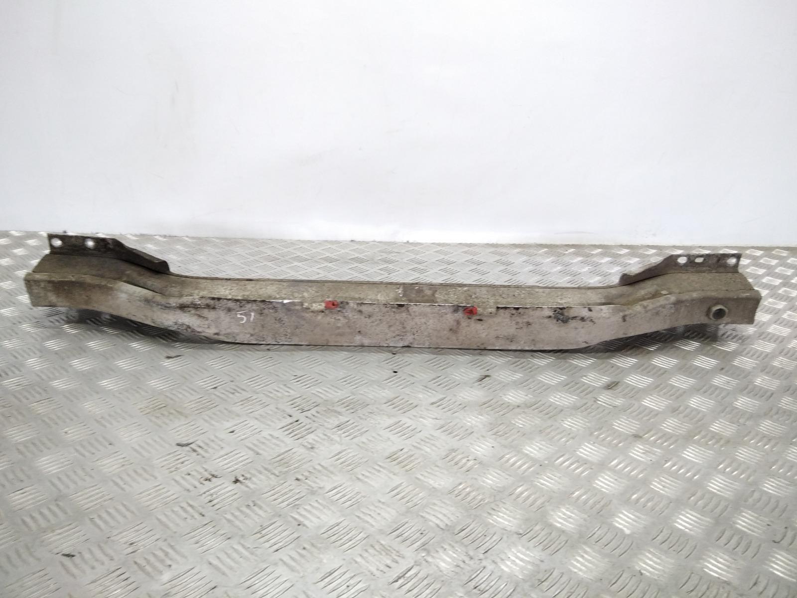 Усилитель бампера заднего Opel Astra H 1.4 I 2009 (б/у)