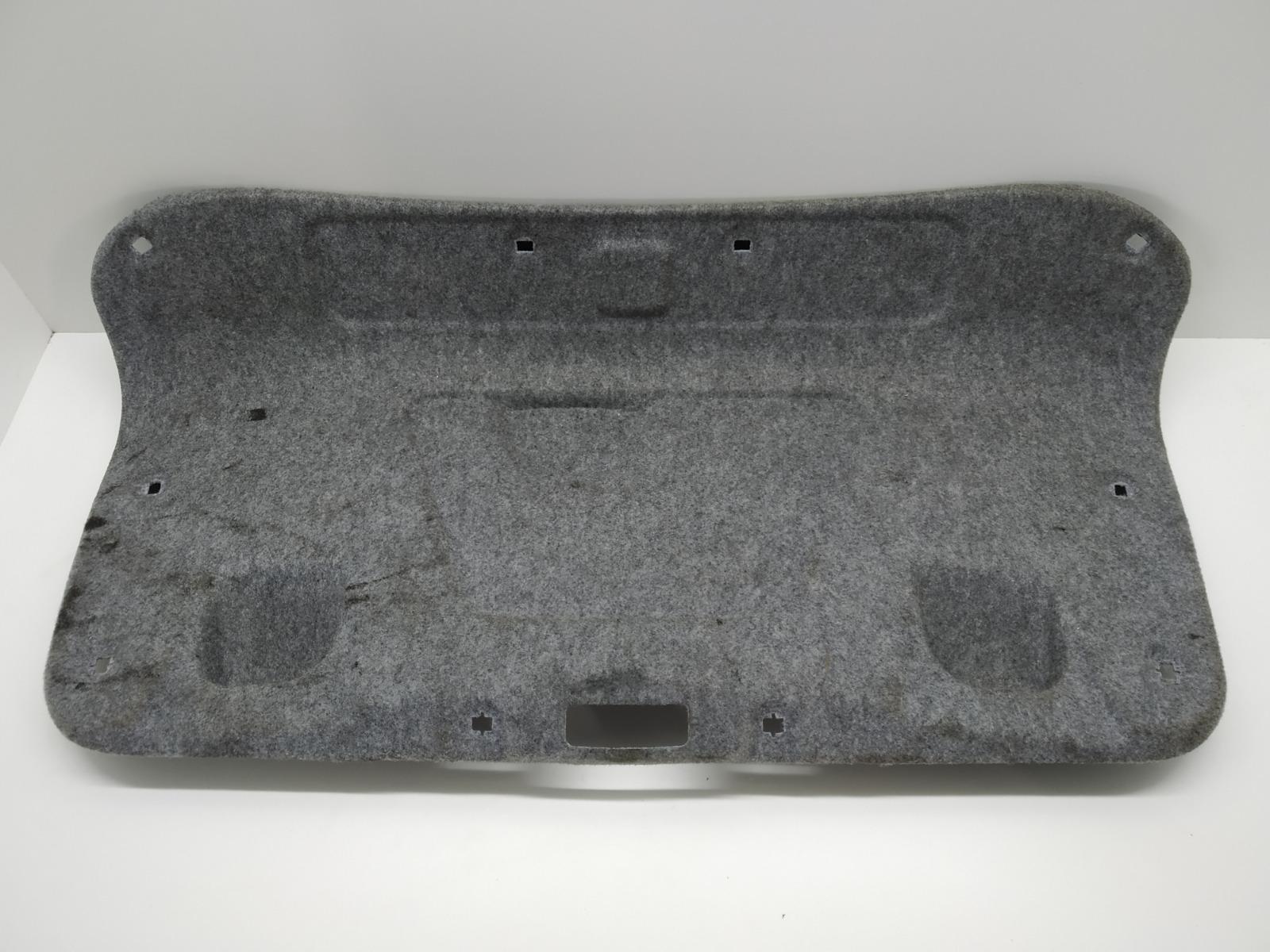 Обшивка крышки багажника Volvo S60 2.3 TI 2003 (б/у)