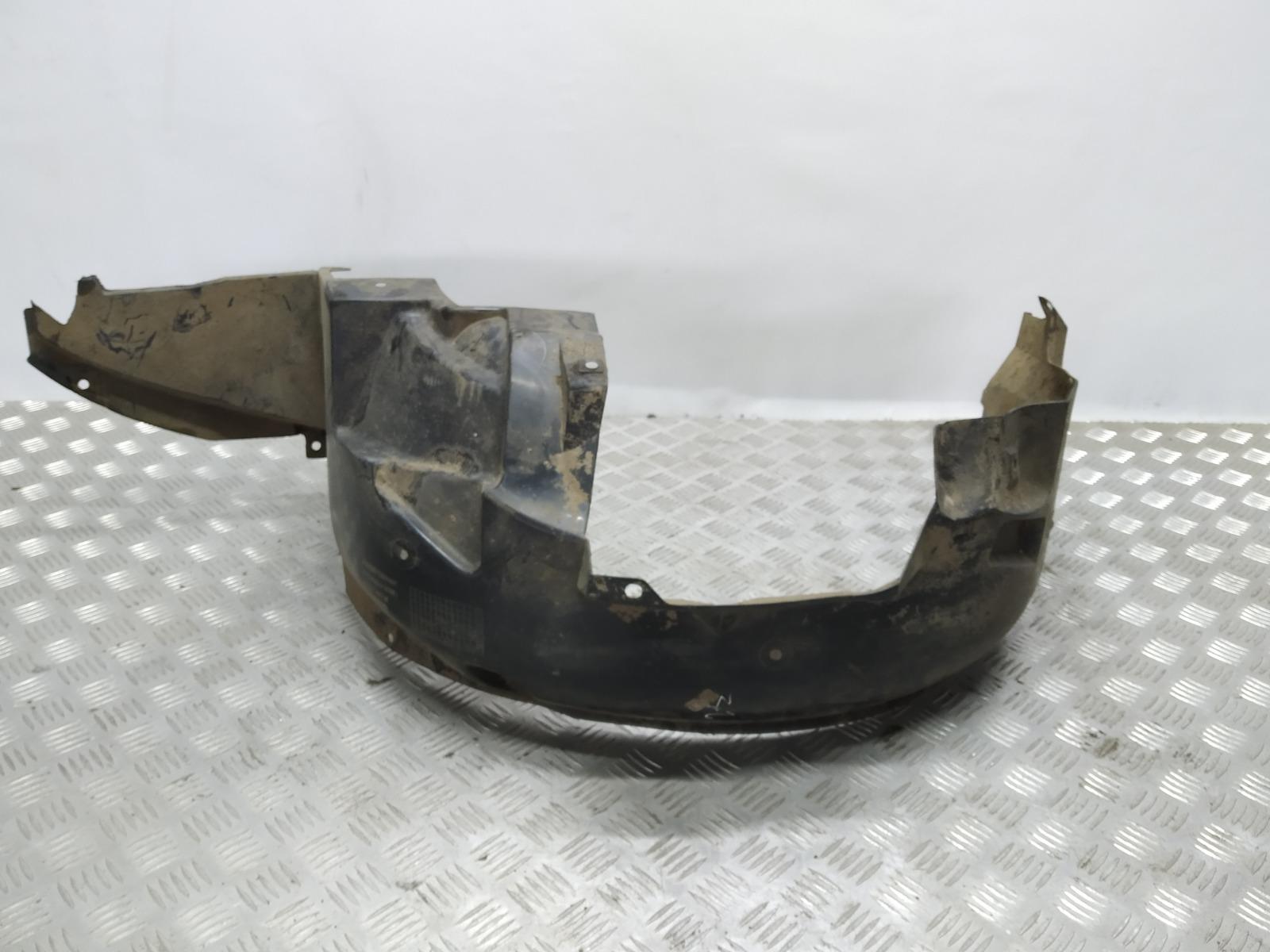 Защита арок передняя левая (подкрылок) Chevrolet Lacetti 1.6 I 2006 (б/у)