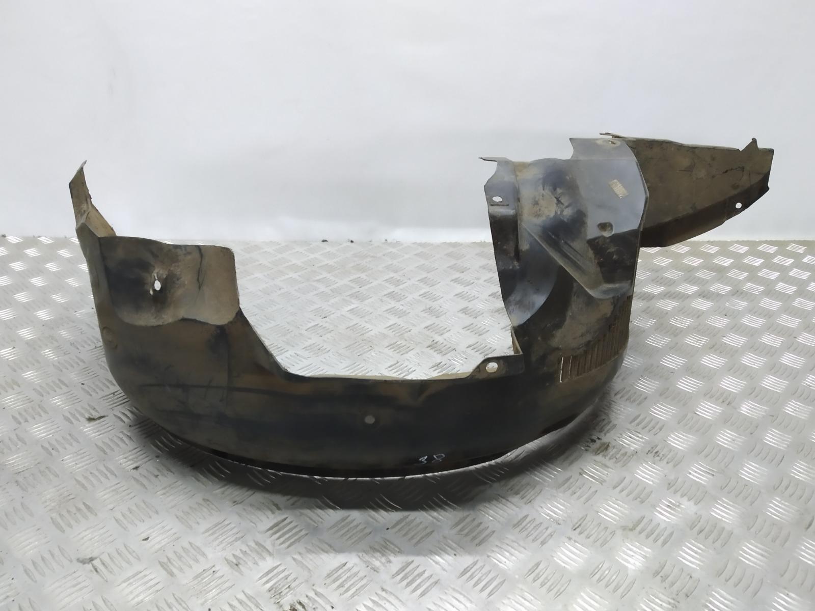Защита арок передняя правая (подкрылок) Chevrolet Lacetti 1.6 I 2006 (б/у)