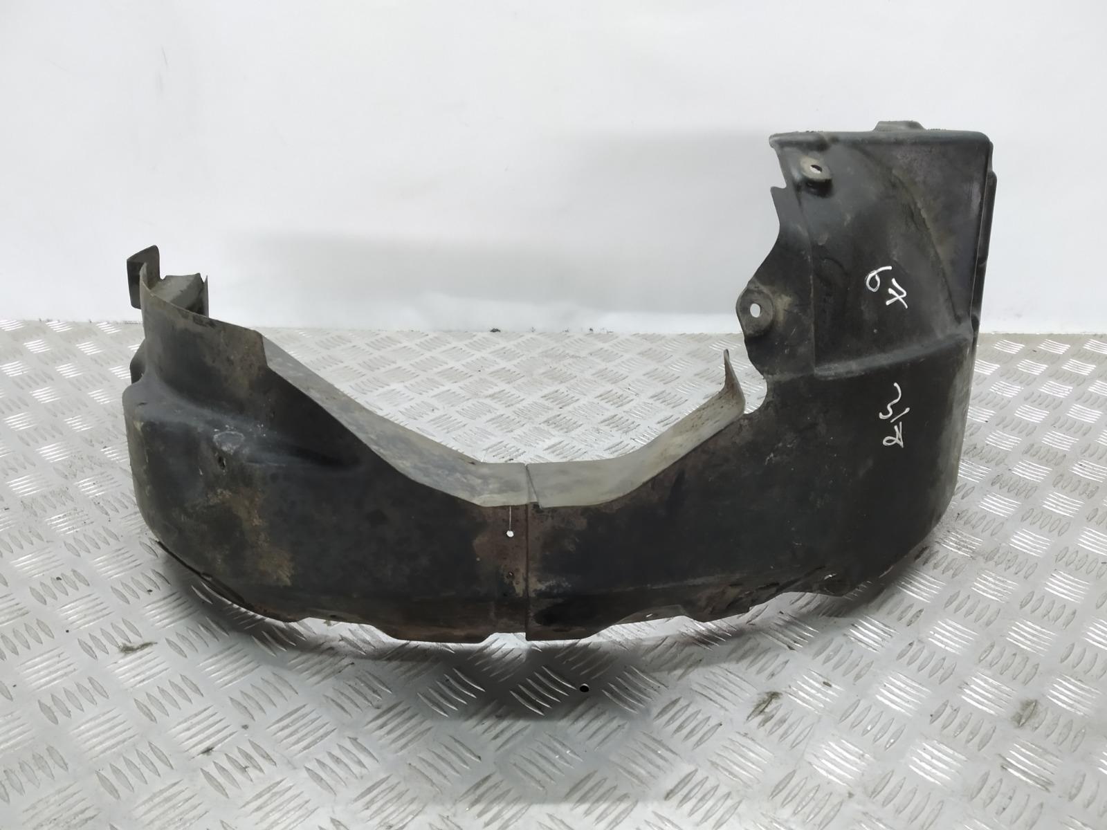 Защита арок передняя правая (подкрылок) Hyundai Tucson 2.0 CRDI 2005 (б/у)