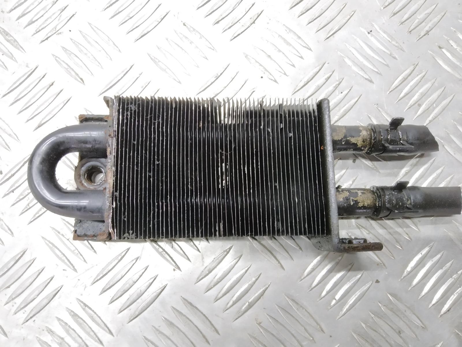 Радиатор гидроусилителя Hyundai Tucson 2.0 CRDI 2005 (б/у)