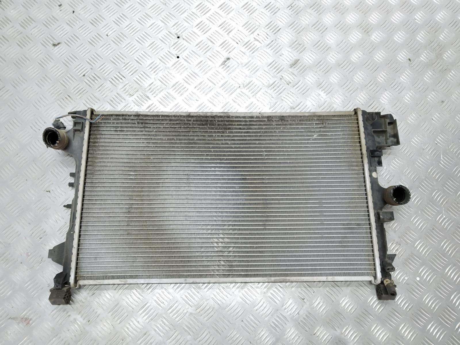 Радиатор (основной) Opel Vectra C 1.8 I 2007 (б/у)