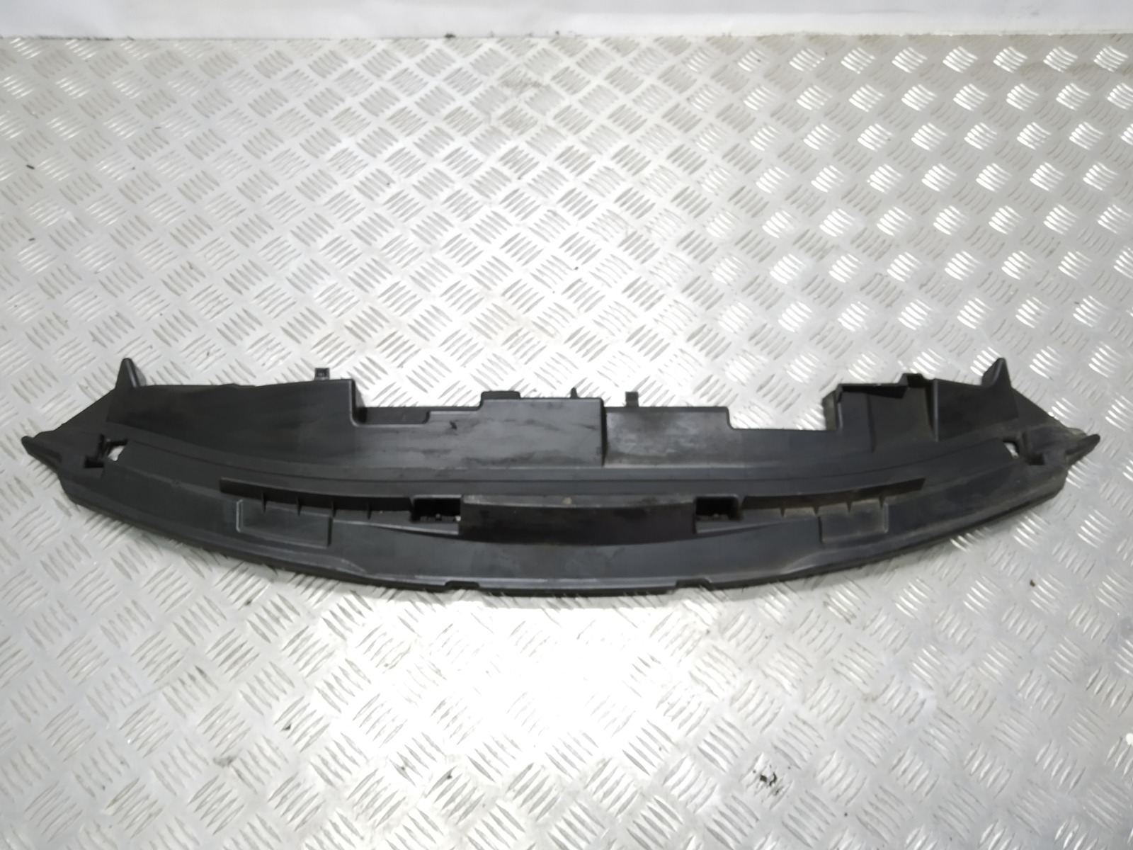 Защита бампера переднего Mazda 6 2.0 TD 2007 (б/у)