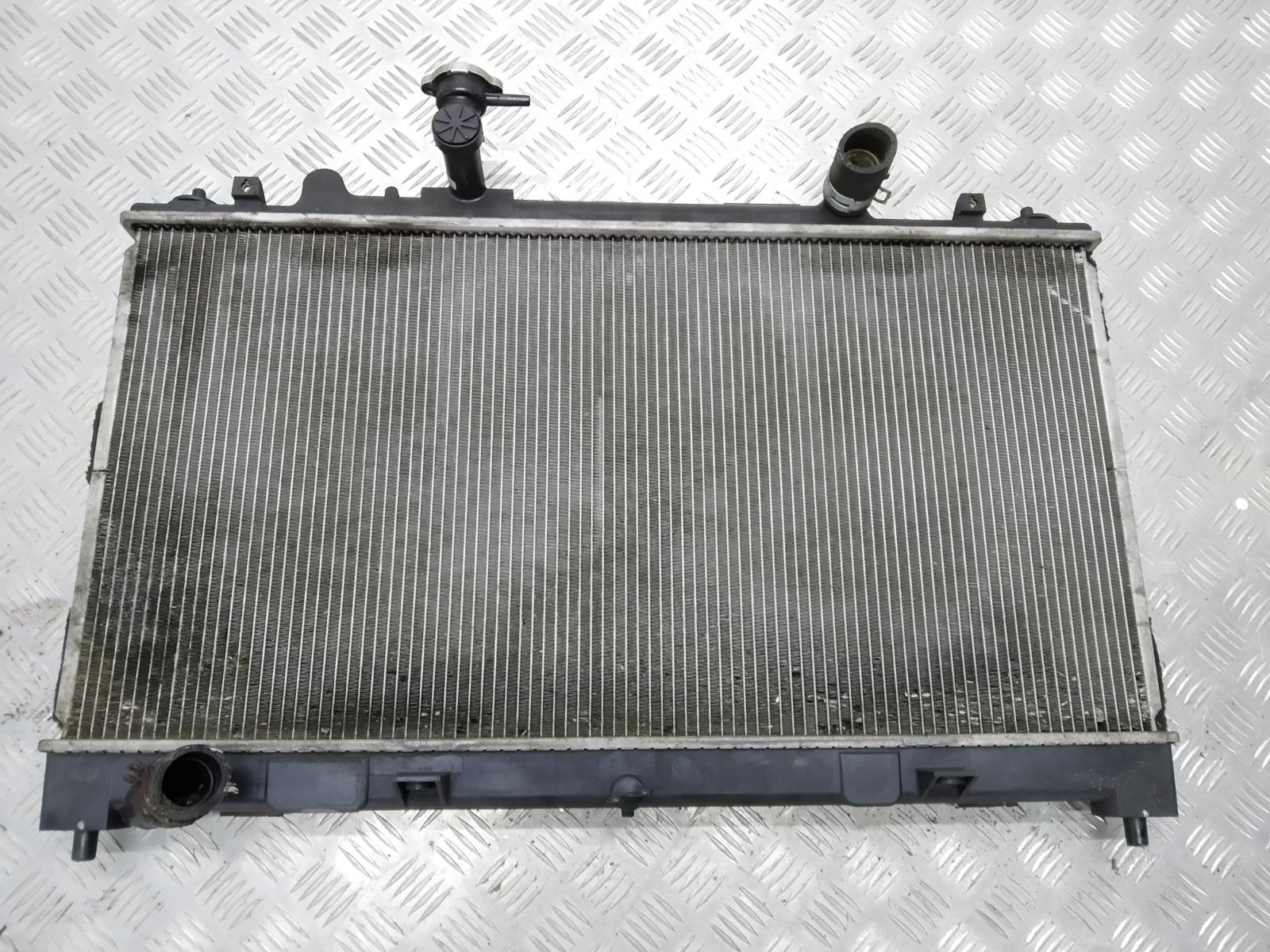 Радиатор (основной) Mazda 6 2.0 TD 2007 (б/у)