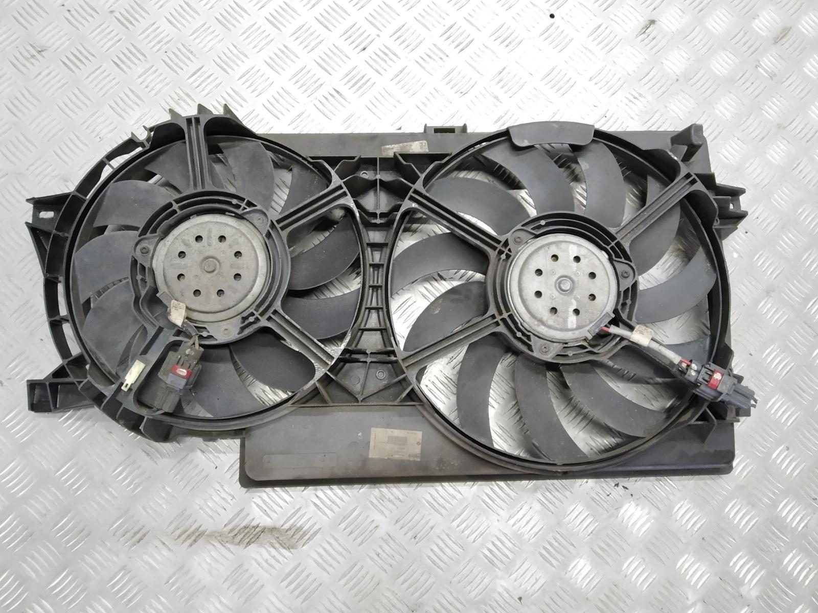Вентилятор радиатора Chrysler Voyager 2.8 CRDI 2006 (б/у)