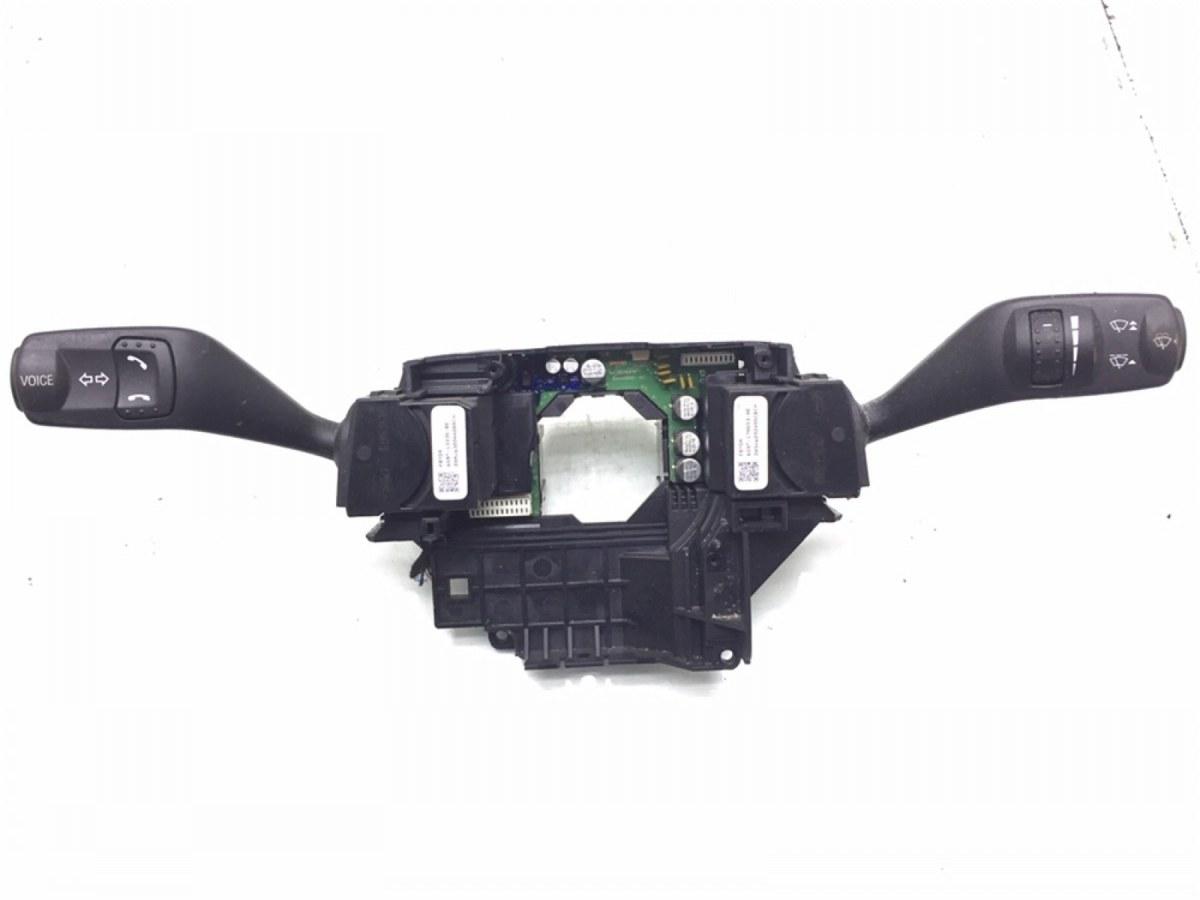 Переключатель подрулевой (стрекоза) Ford Mondeo 1.8 TDCI 2009 (б/у)