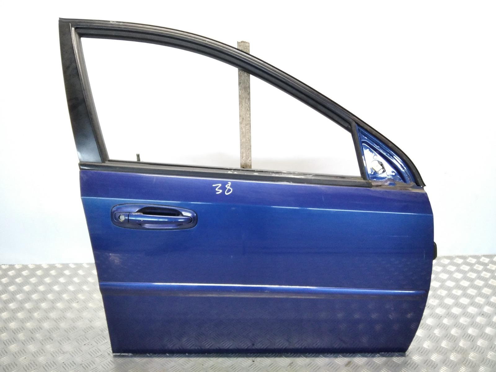 Дверь передняя правая Chevrolet Lacetti 1.6 I 2006 (б/у)