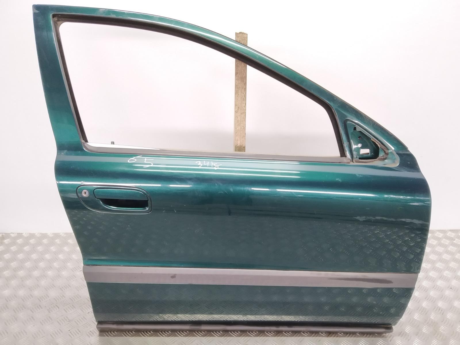 Дверь передняя правая Volvo S60 2.3 TI 2003 (б/у)