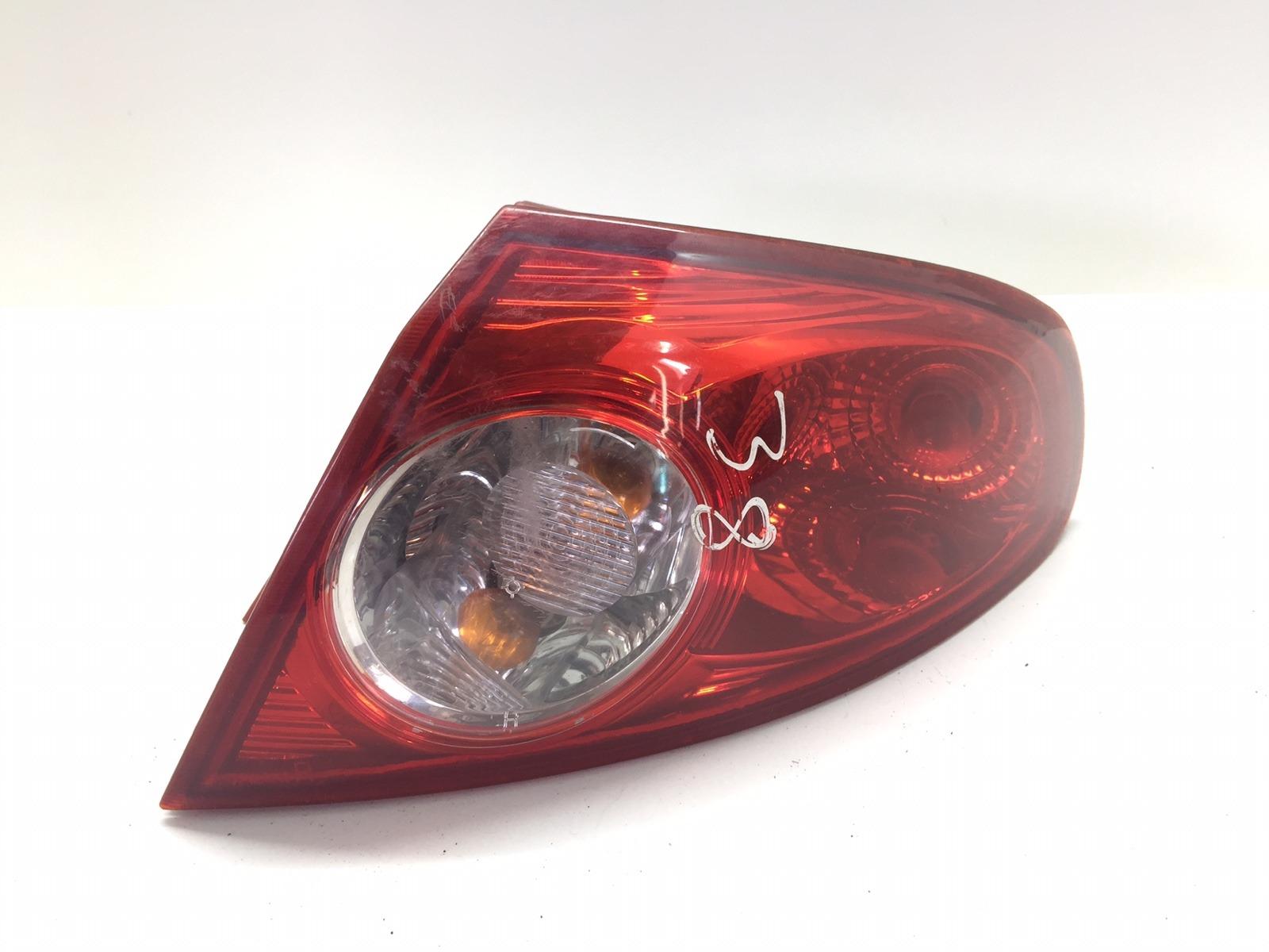 Фонарь задний правый Chevrolet Lacetti 1.6 I 2006 (б/у)
