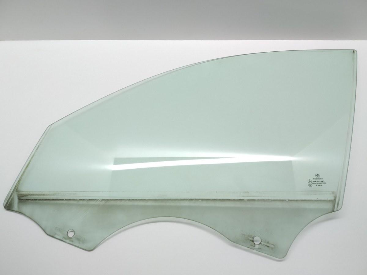 Стекло двери передней левой Bmw 3 E90 2.0 I 2005 (б/у)