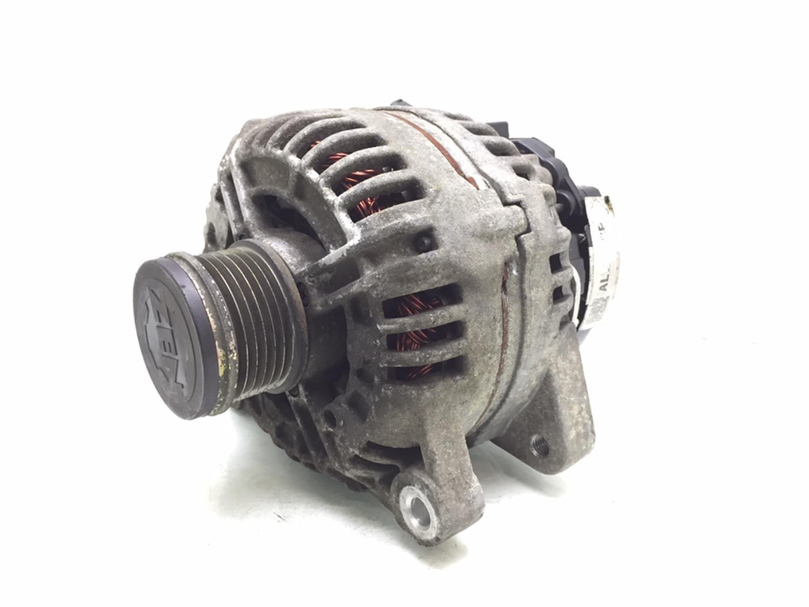 Генератор Citroen C8 2.2 HDI 2005 (б/у)
