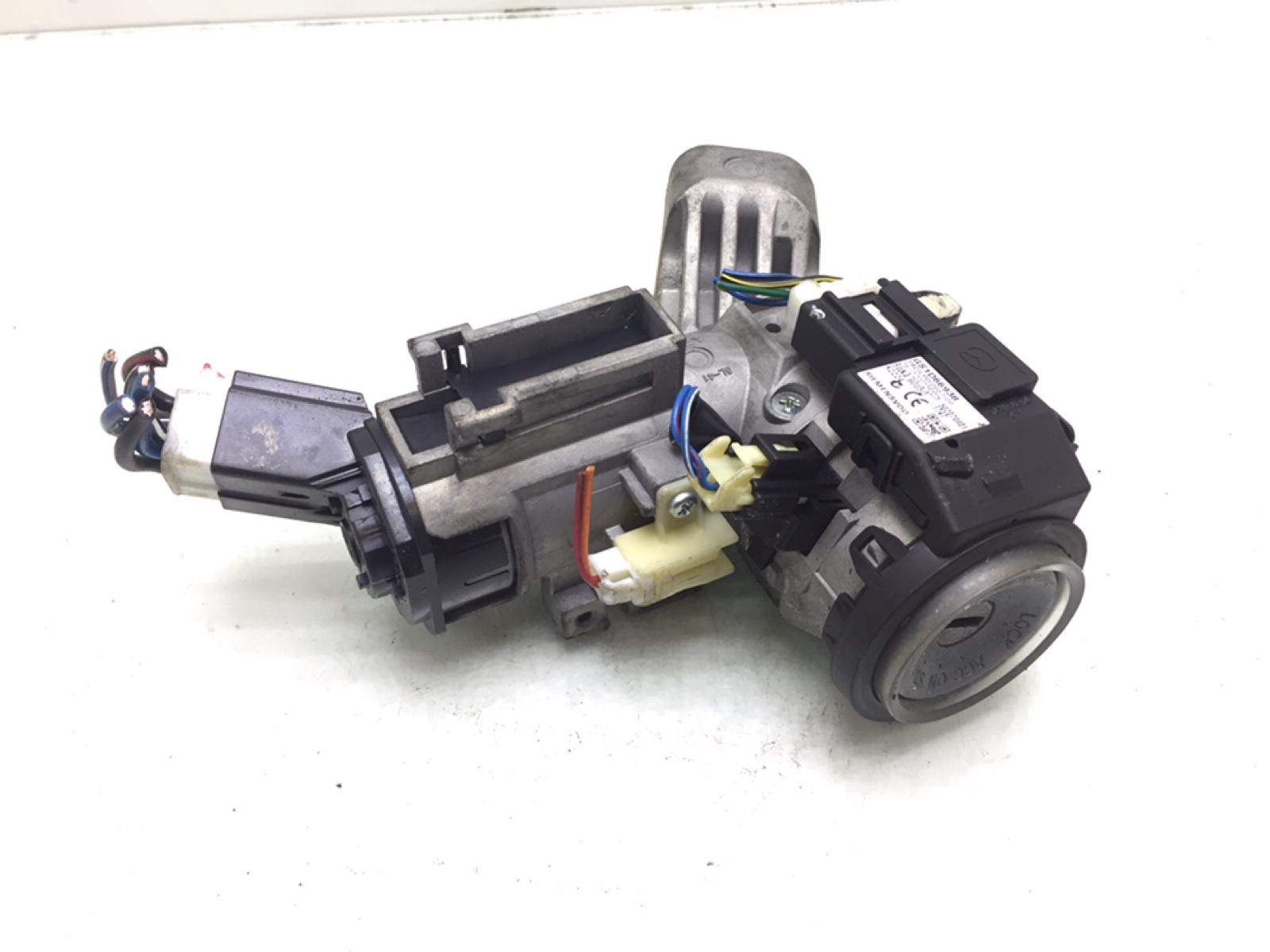 Замок зажигания Mazda 6 2.0 TD 2007 (б/у)