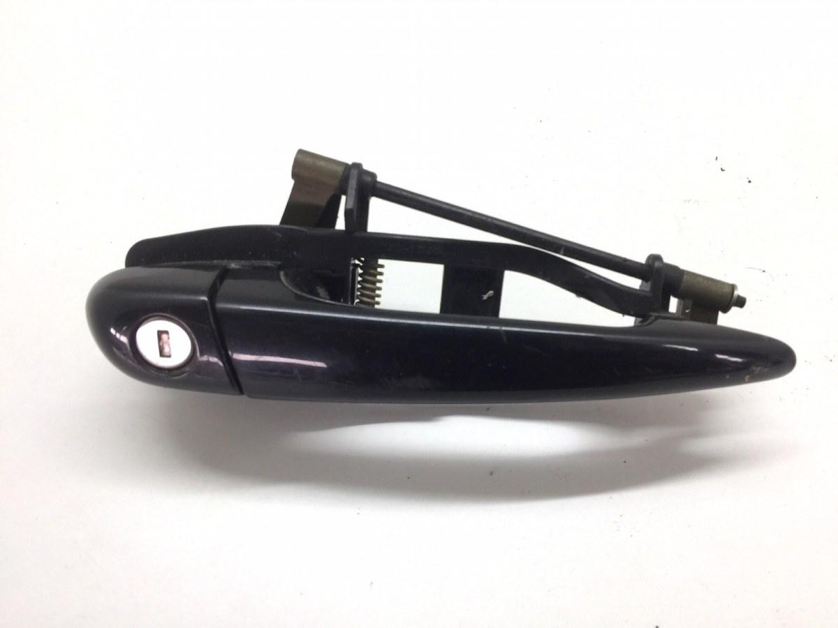 Ручка наружная передняя правая Bmw 3 E46 3.0 I 2003 (б/у)