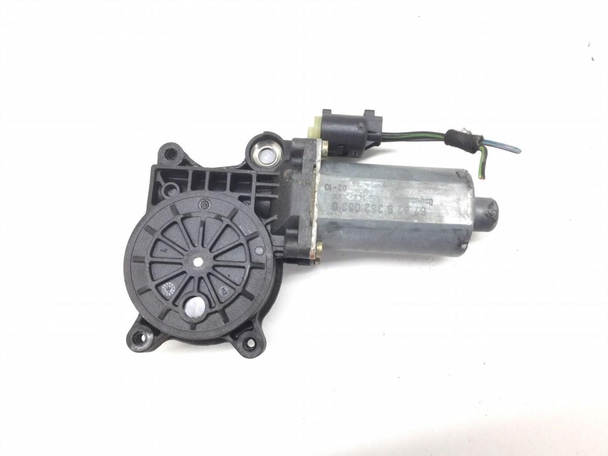 Моторчик стеклоподъемника передний правый Bmw 3 E46 3.0 I 2003 (б/у)