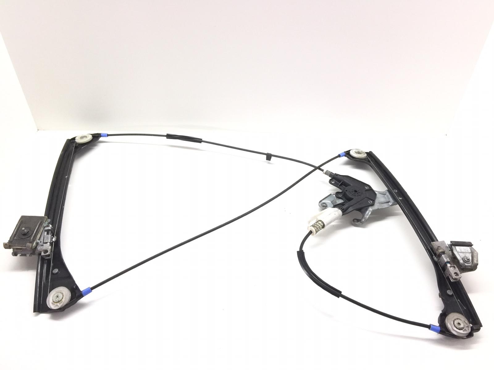 Стеклоподъемник электрический передний правый Bmw 3 E46 3.0 I 2003 (б/у)