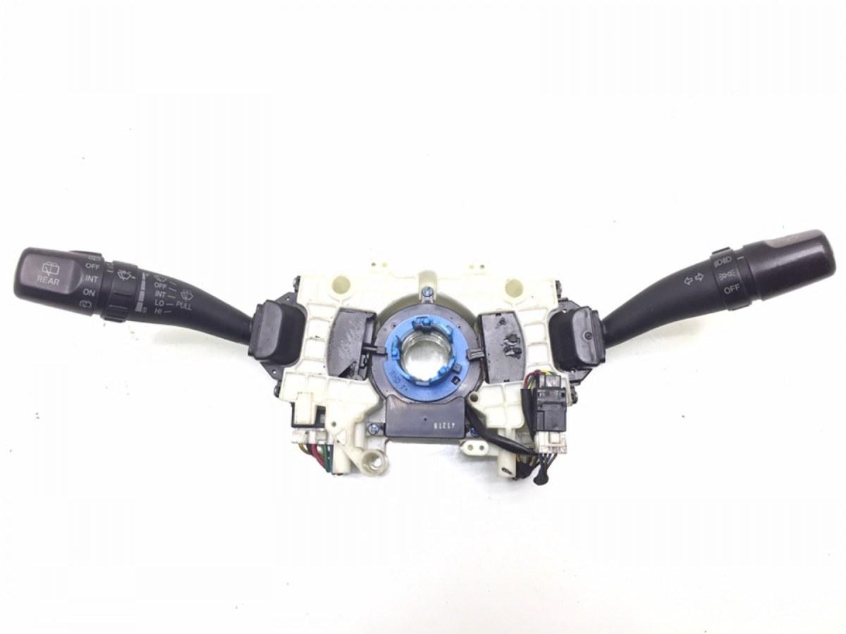 Переключатель подрулевой (стрекоза) Hyundai Tucson 2.0 CRDI 2005 (б/у)