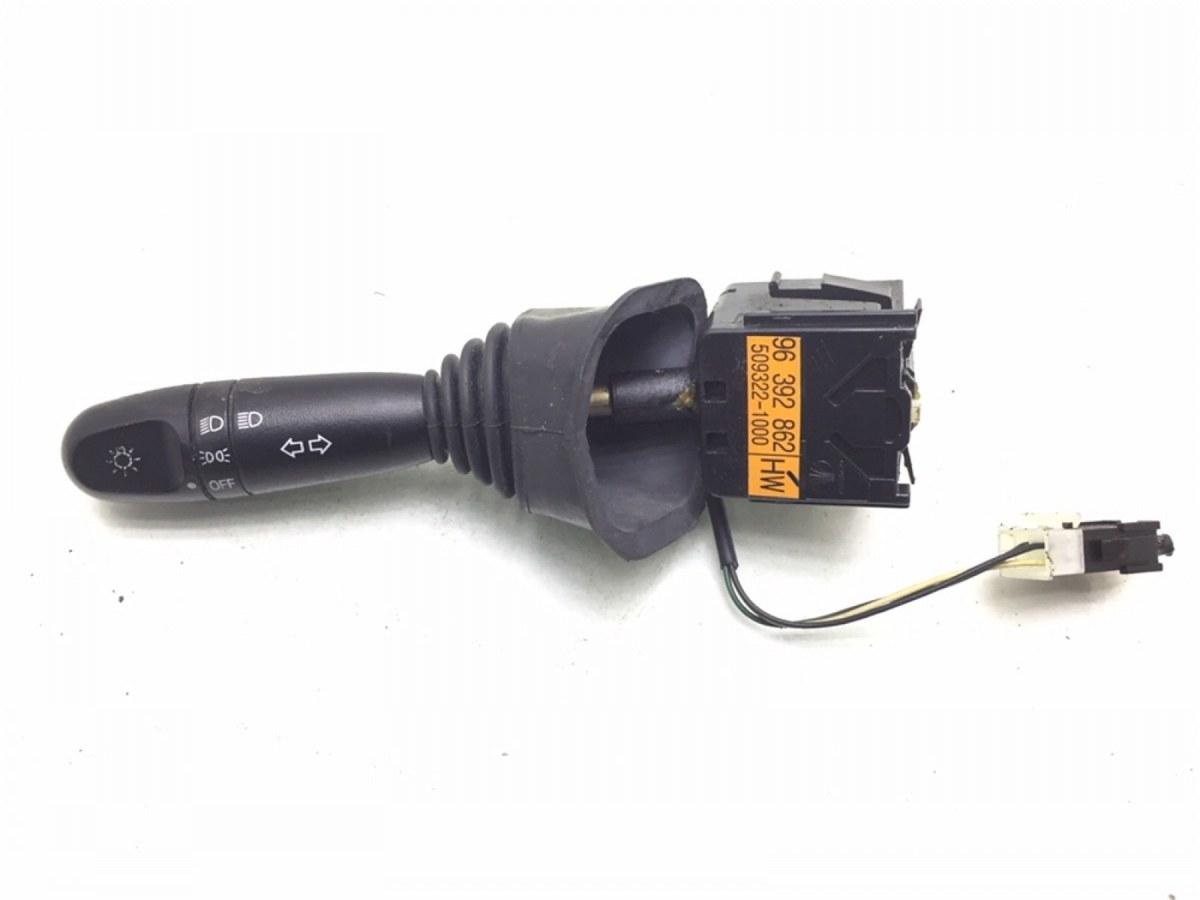 Переключатель поворотов Chevrolet Lacetti 1.6 I 2006 (б/у)