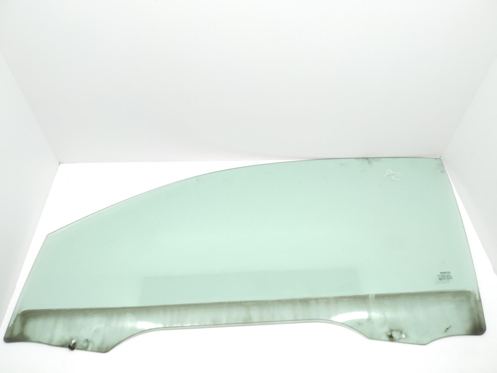 Стекло двери передней левой Renault Megane 2.0 DCI 2008 (б/у)