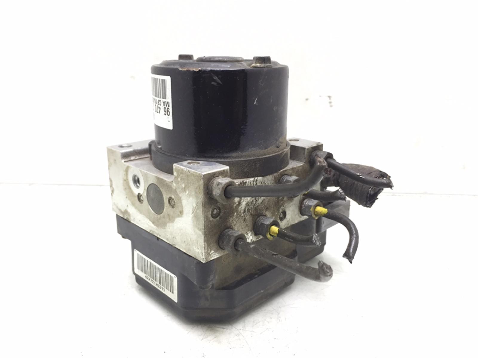 Блок abs Chevrolet Kalos 1.4 I 2007 (б/у)