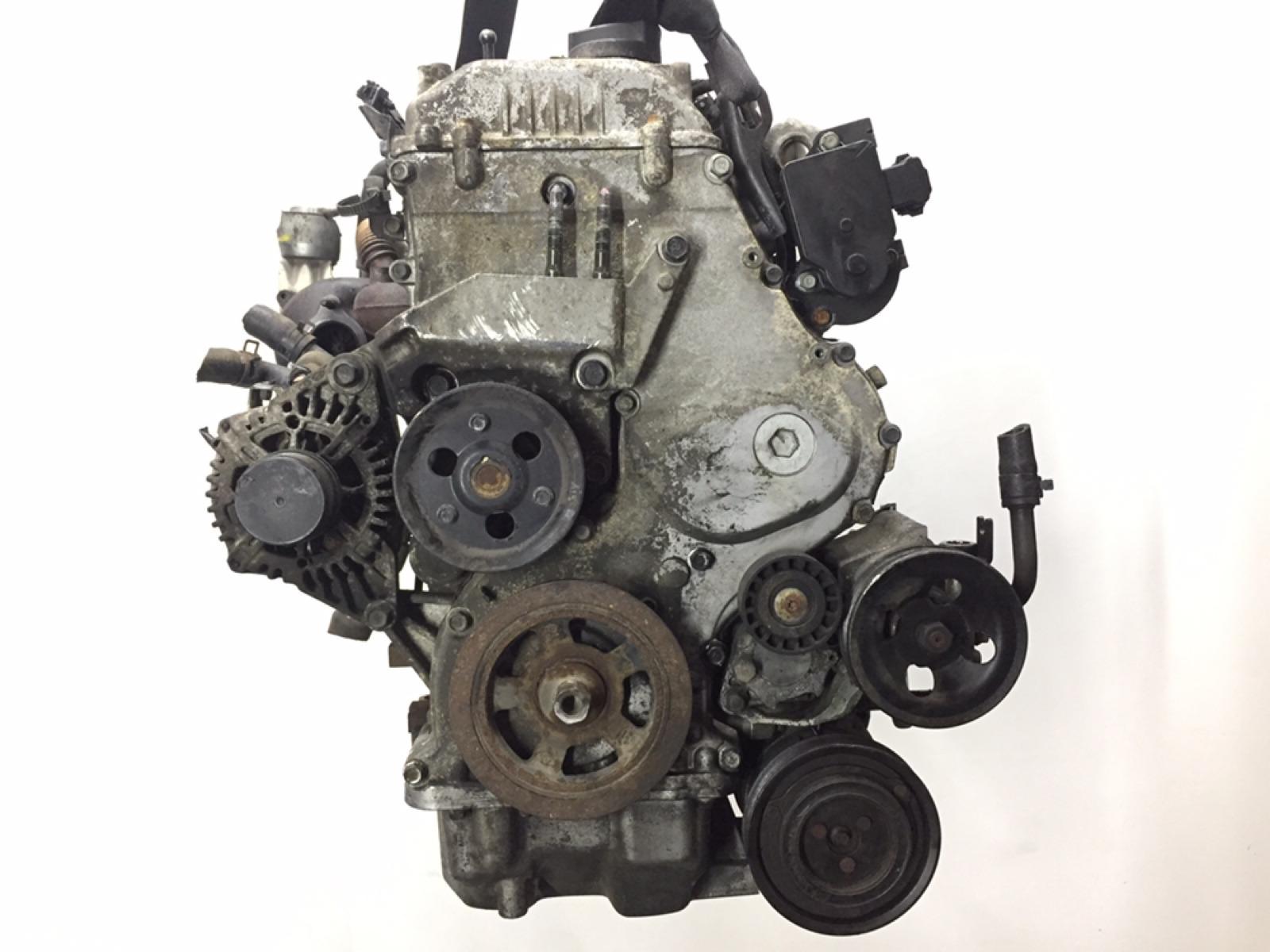 Двигатель дизельный Hyundai Getz 1.5 CRDI 2006 (б/у)