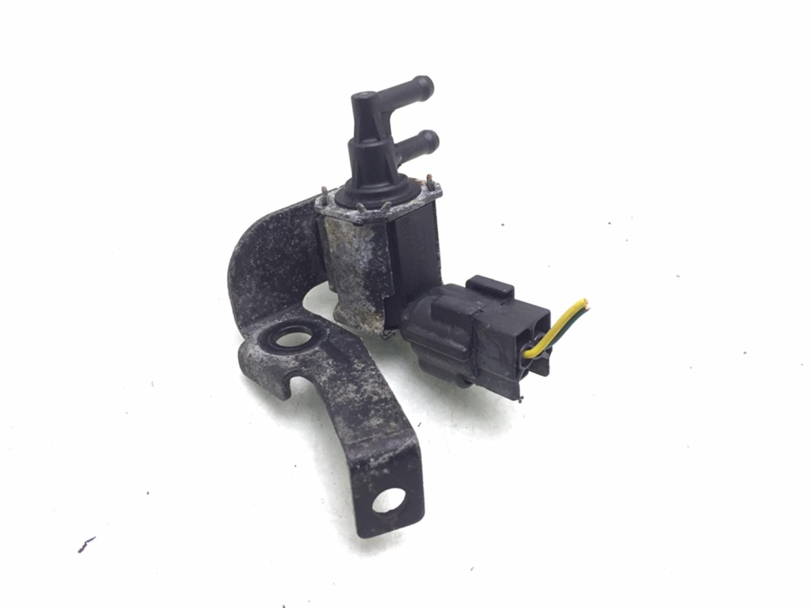 Клапан воздушный Kia Picanto 1.0 I 2006 (б/у)