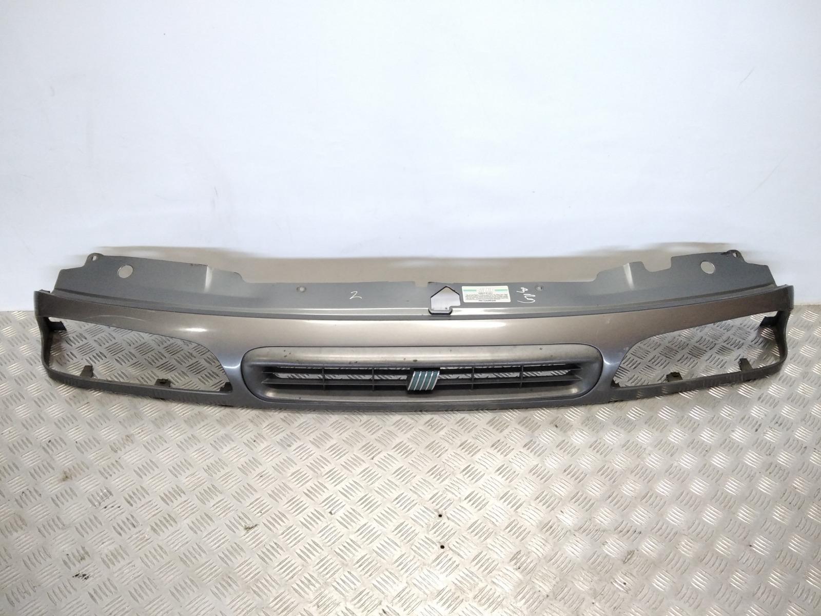 Решетка радиатора Fiat Ulysse 2.0 HDI 2000 (б/у)