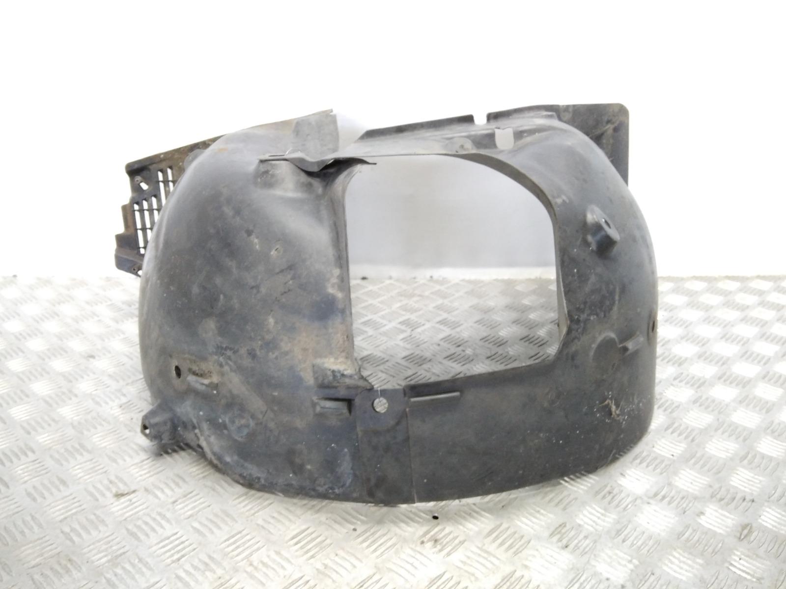 Защита арок передняя левая (подкрылок) Renault Modus 1.5 DCI 2005 (б/у)