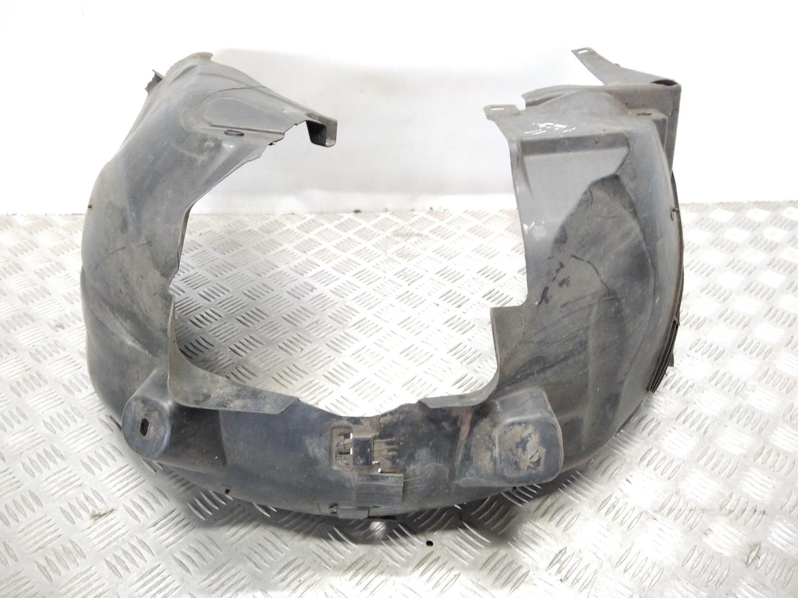 Защита арок передняя правая (подкрылок) Opel Corsa D 1.2 I 2008 (б/у)