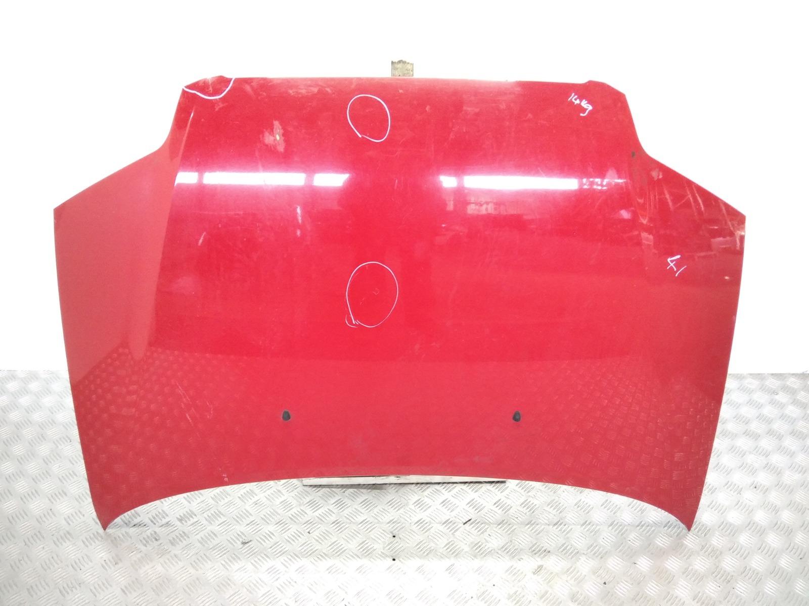 Капот Chevrolet Kalos 1.4 I 2007 (б/у)
