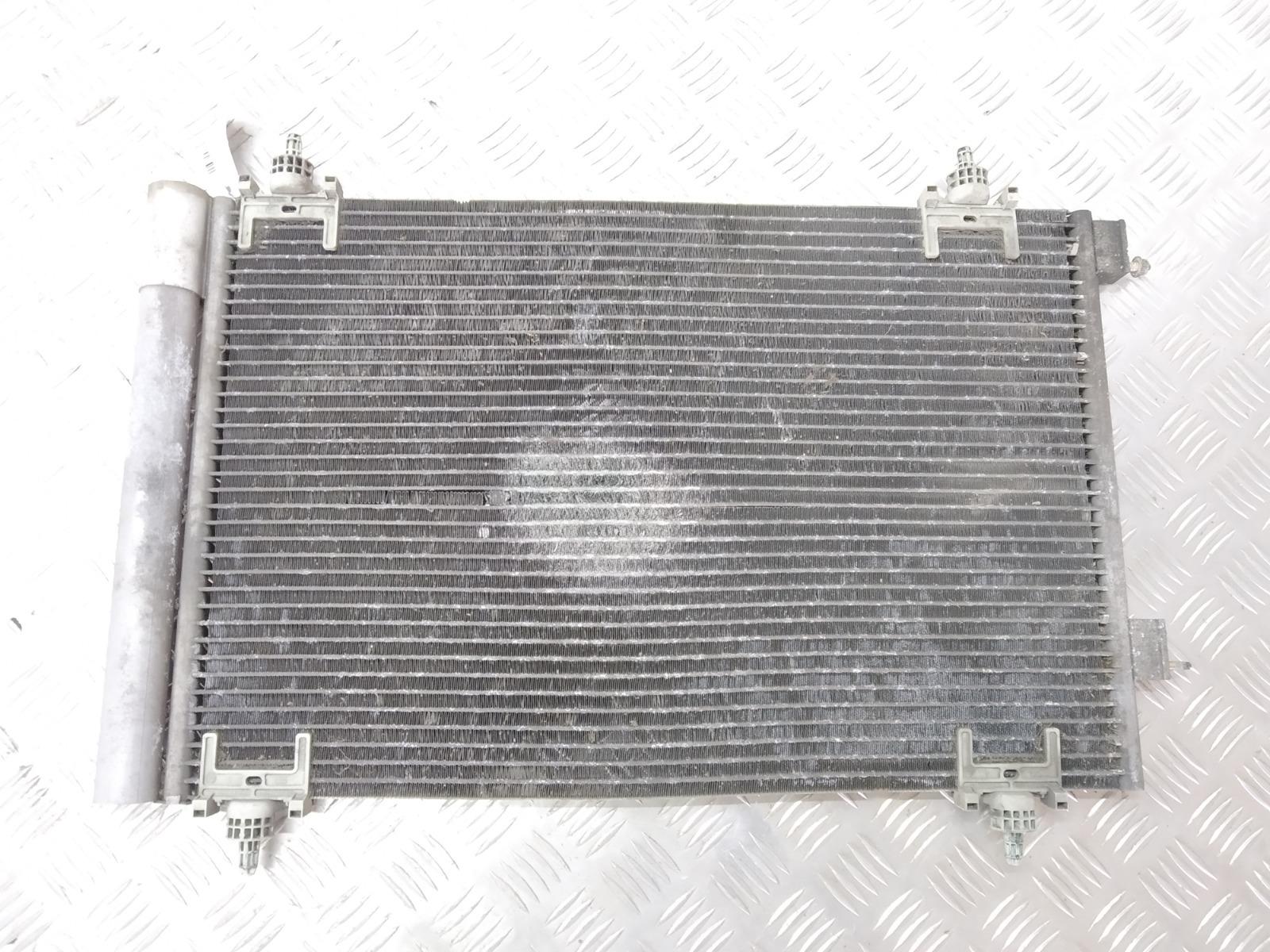 Радиатор кондиционера Peugeot 307 2.0 I 2004 (б/у)