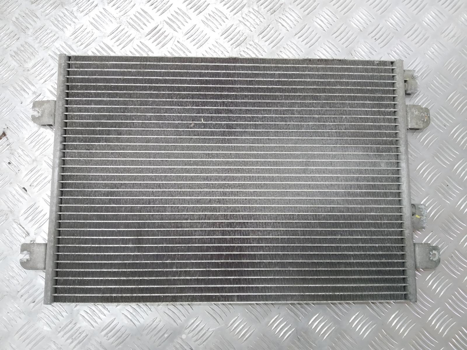 Радиатор кондиционера Renault Scenic 1.6 I 2003 (б/у)