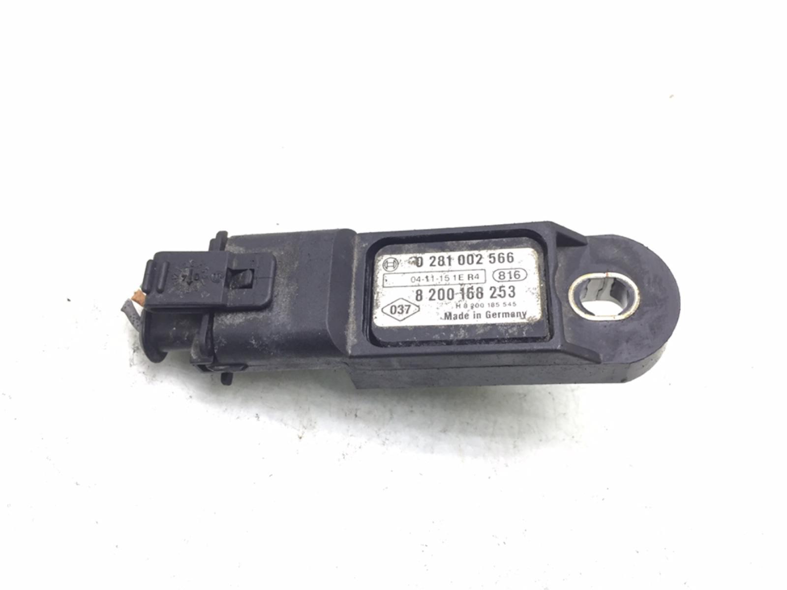 Датчик абсолютного давления Renault Modus 1.5 DCI 2005 (б/у)