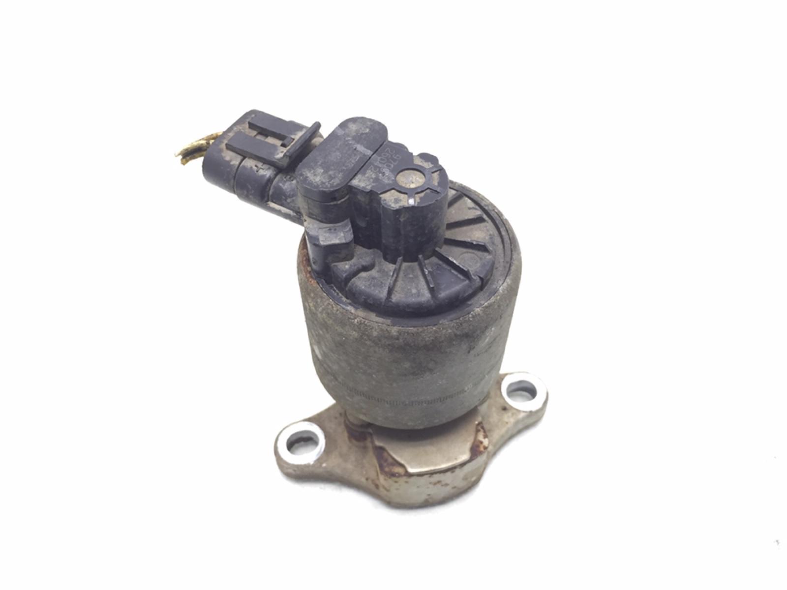 Клапан egr Fiat Ulysse 2.0 I 2004 (б/у)