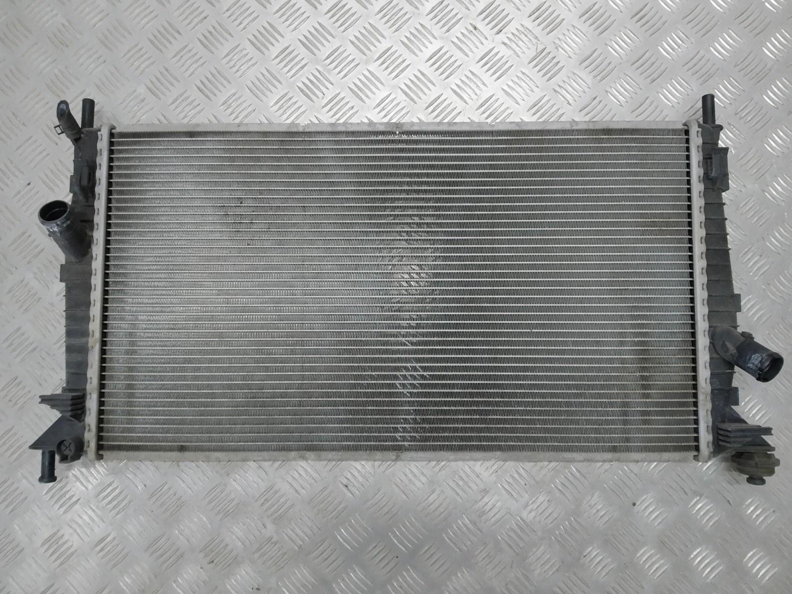Радиатор (основной) Mazda 3 BK 1.6 I 2004 (б/у)