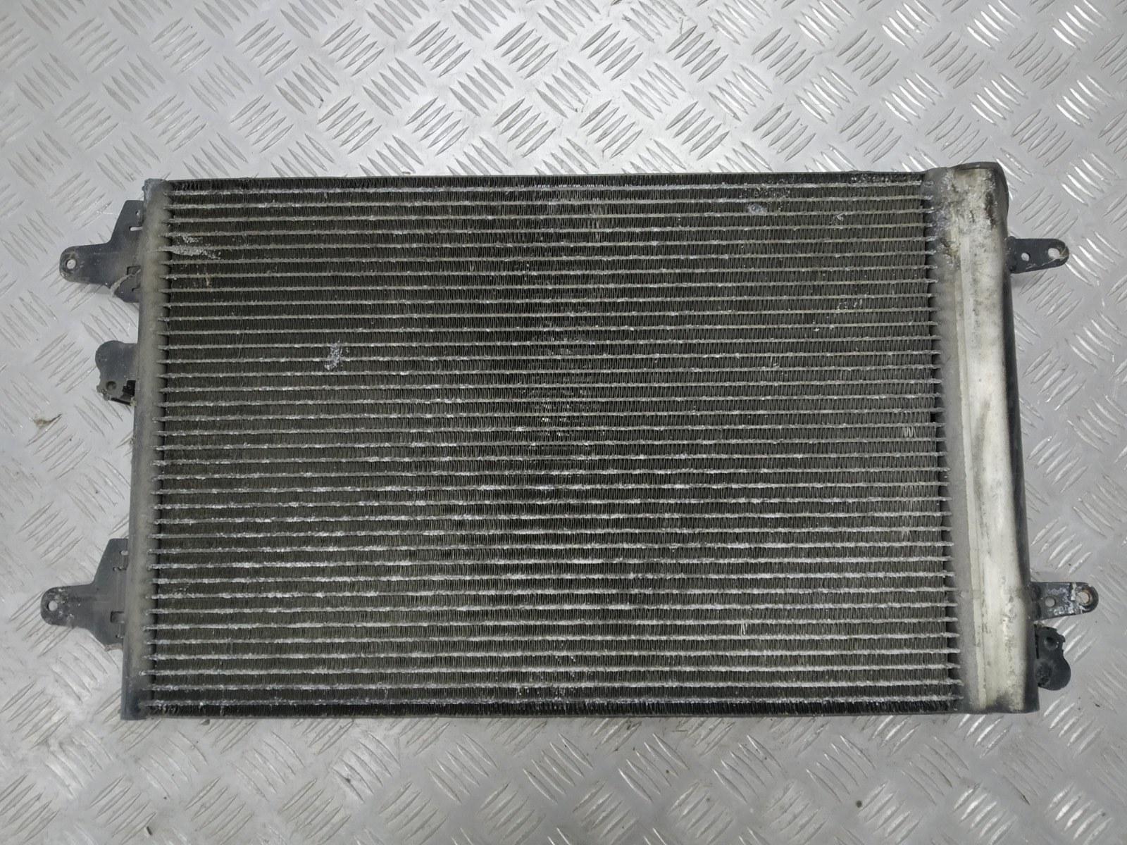 Радиатор кондиционера Ford Galaxy 1.9 TDI 2005 (б/у)