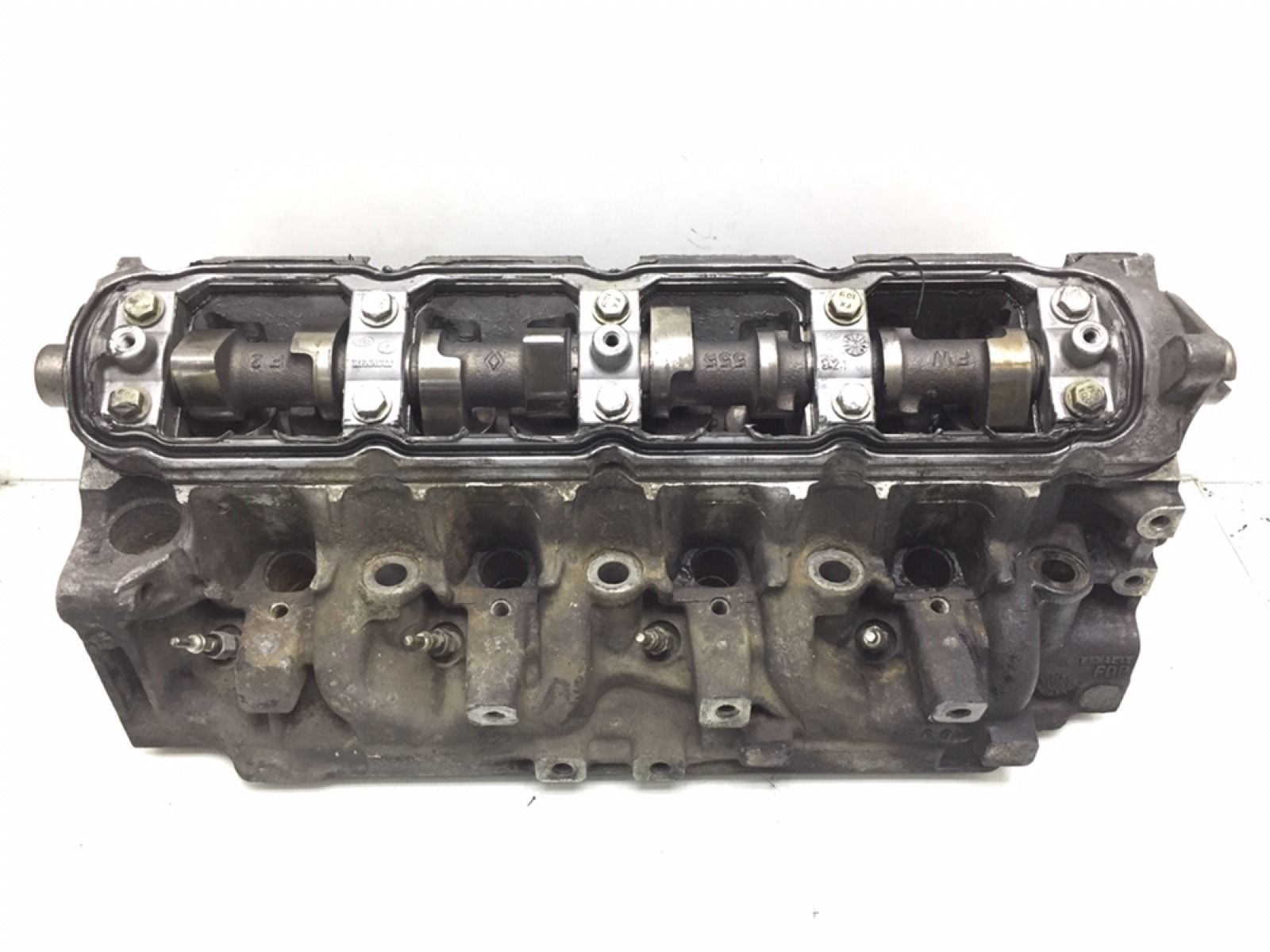 Головка блока цилиндров Opel Vivaro 1.9 DCI 2005 (б/у)