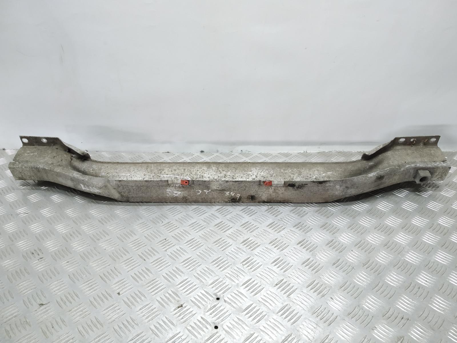 Усилитель бампера заднего Opel Astra H 1.9 CDTI 2007 (б/у)
