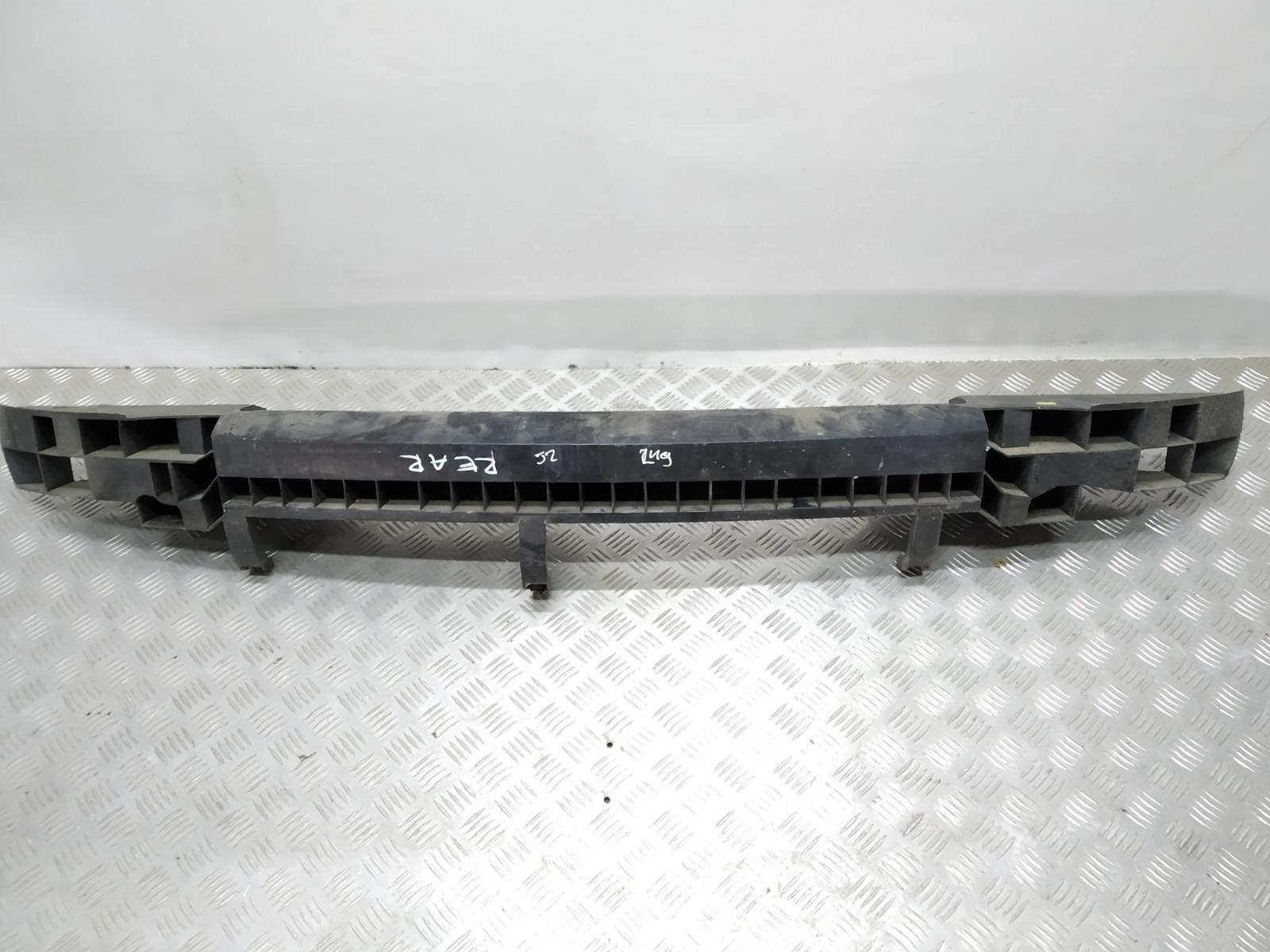 Усилитель бампера заднего Renault Modus 1.5 DCI 2005 (б/у)