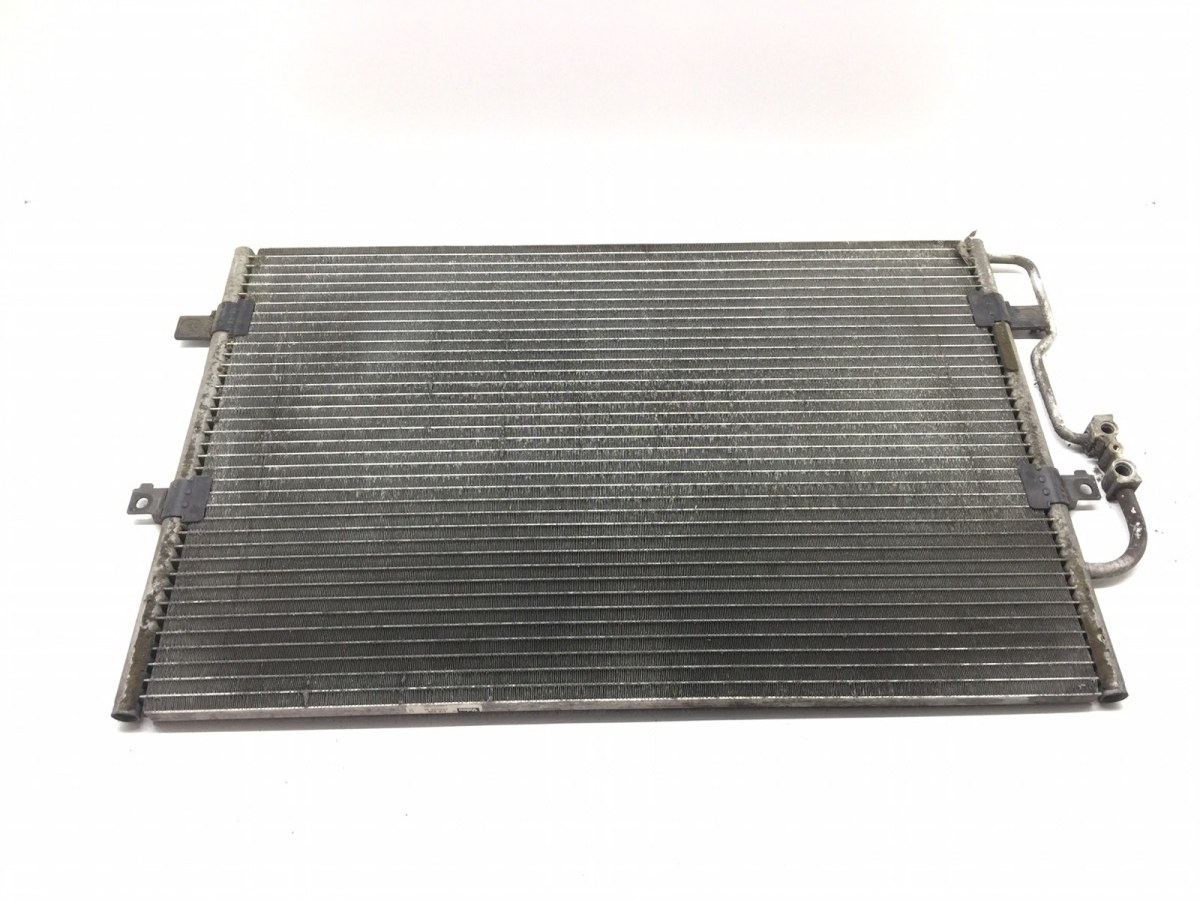 Радиатор кондиционера Fiat Ulysse 2.0 HDI 2000 (б/у)