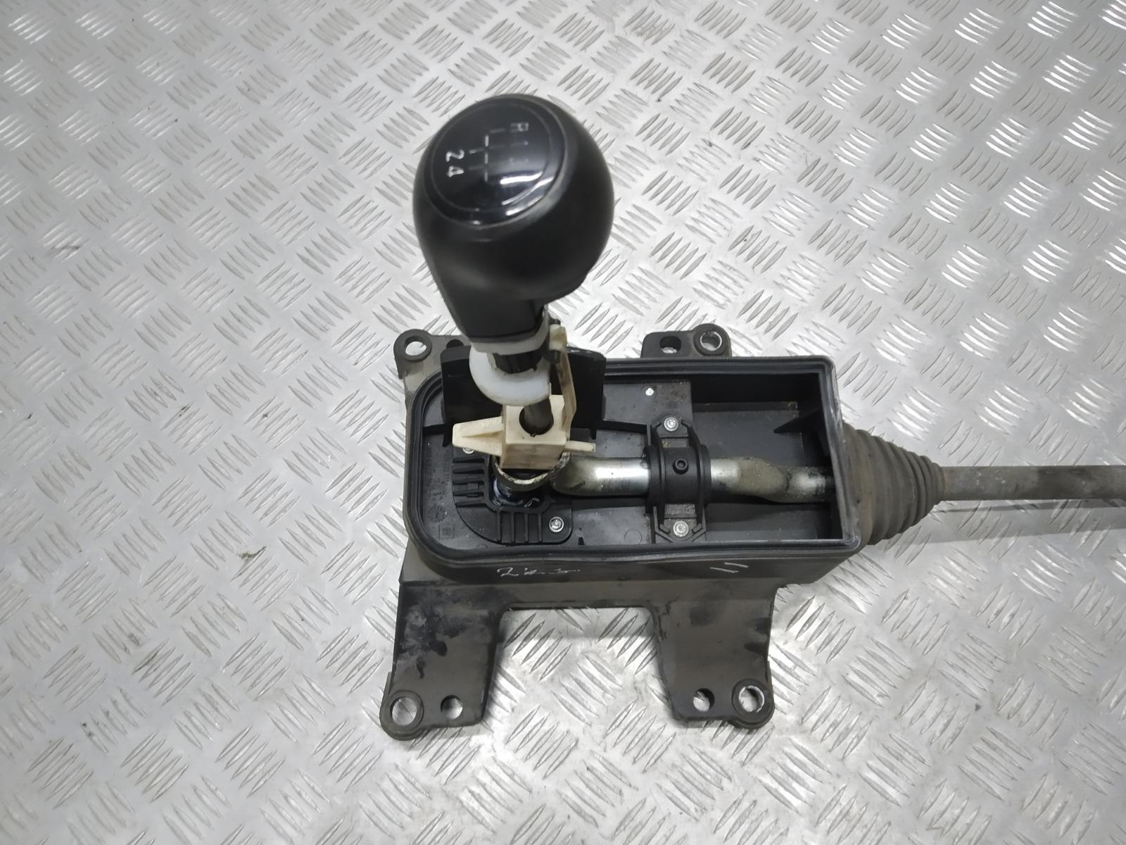 Кулиса Opel Corsa D 1.2 I 2008 (б/у)