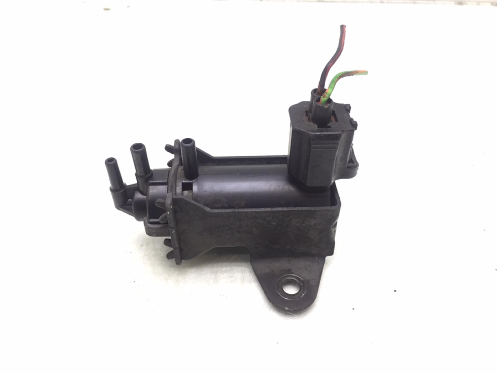 Клапан воздушный Ford Focus 1.8 TDCI 2002 (б/у)