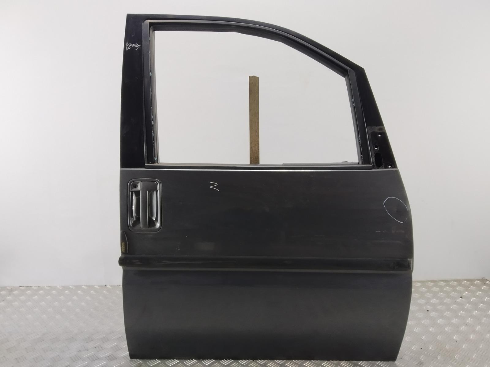 Дверь передняя правая Fiat Ulysse 2.0 HDI 2000 (б/у)