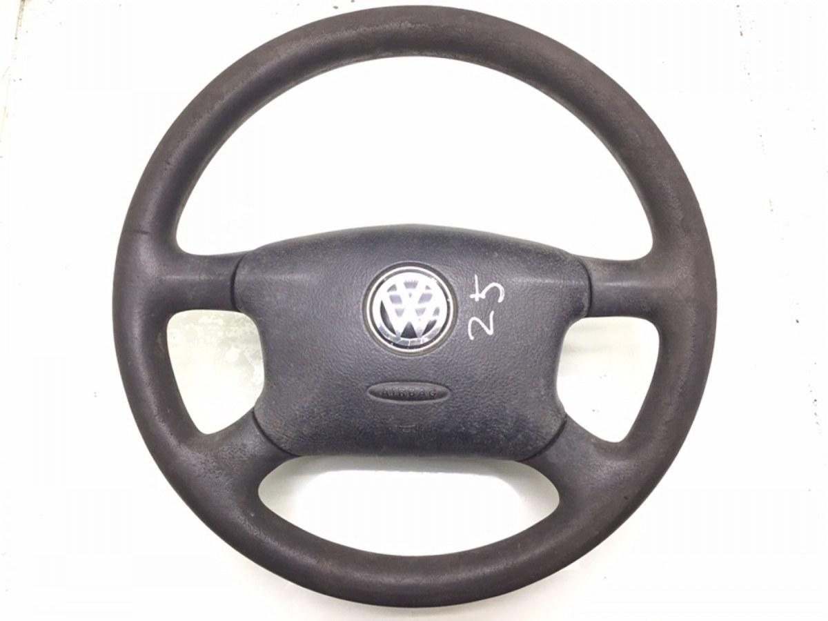 Руль Volkswagen Sharan 1.9 TDI 2002 (б/у)