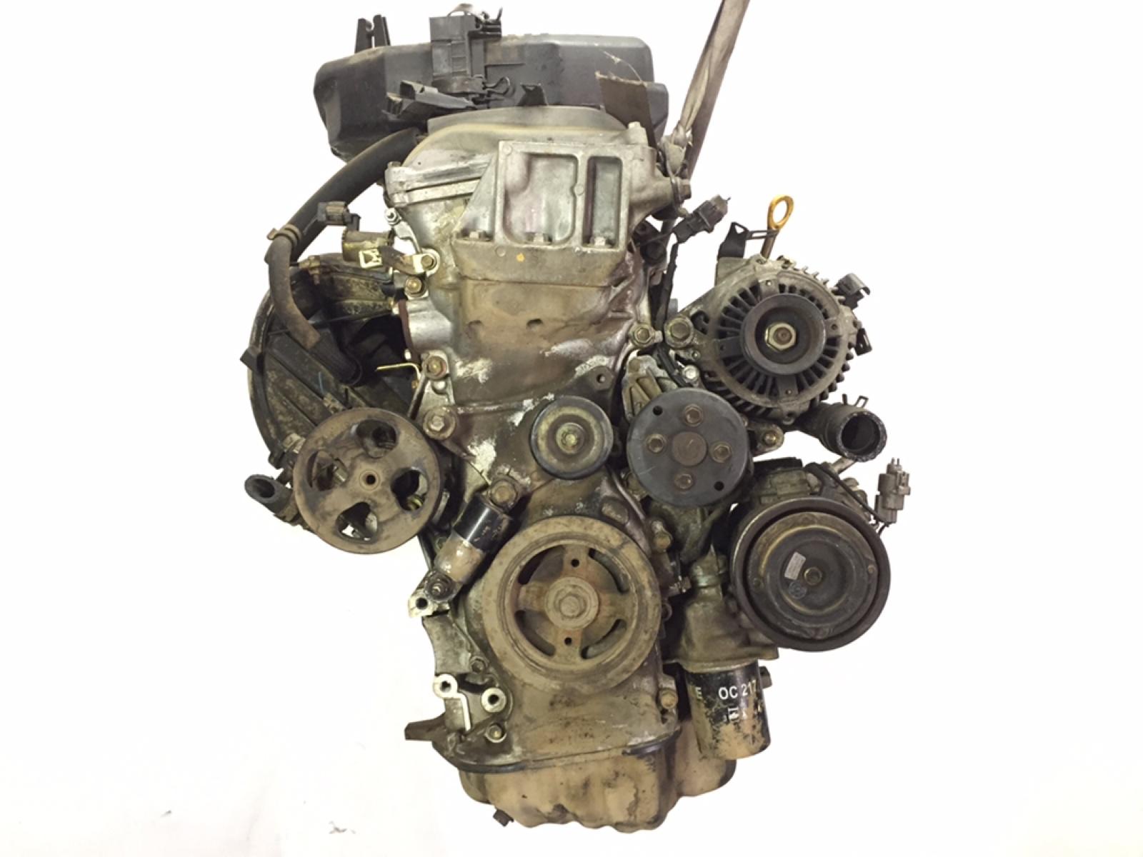 Двигатель бензиновый Toyota Estima 2.4 I 2001 (б/у)